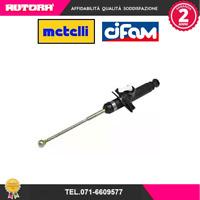 505103-G Cilindro trasmettitore, Frizione Fiat Punto (188) (CIFAM,METELLI)