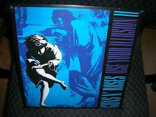 Guns N' Roses **Use Your Illusion 2 **Brand New Double Record LP Vinyl