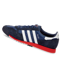 ADIDAS MENS Shoes SL 80 - Indigo, White & Ink - FV4415