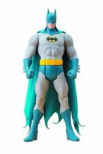 Kotobukiya DC UNIVERSE Retro Super Powers BATMAN Classic Costume ArtFX+ Statue