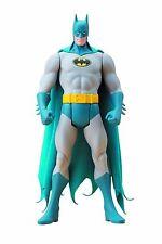 Kotobukiya DC UNIVERSE Retro Super Powers BATMAN Classic Costume ArtFX+ Statue