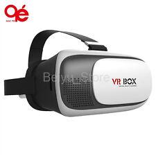3D Virtual Reality VR Box II Glasses Headset Goggle Video SmartPhone Universal