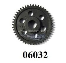 06032 CORONA CAMBIO 47 DENTI (47T) 1/10 OFF-ROAD BUGGY 1PZ THROTTLE GEAR HIMOTO