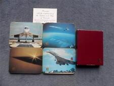 Set Concorde Aeronautica