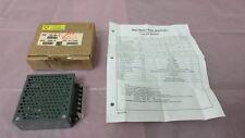 Lambda Electronics Inc, LUS-8A-12, Power Supply, MAX DC 1.3 A, 85-132V. 329088