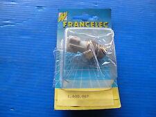 Manocontact de pression d'huile Francelec pour AX, Berlingo, Evasion, Jumper,