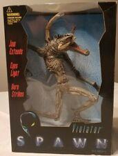 "Spawn The Movie Violator Action Figure 11"" Sealed Mcfarlane 1997"