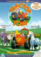 Tractor Tom: Sports Day And Other Stories [DVD].