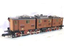 Märklin 5516 voie 1 Locomotive Électrique Brun en parfaite
