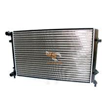 Enfriador para refrigeración del motor DE AGUA RADIADOR Refrigerante VAG