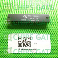 1PCS CENTRAL PROCESSING IC TI DIP-40 TMS9980ANL TMS9980