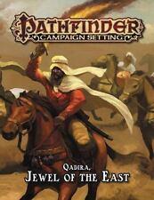 QADIRA, JEWEL OF THE EAST - PRICE, JESSICA - NEW PAPERBACK BOOK
