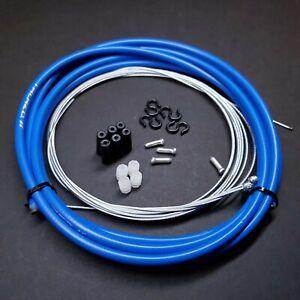 🚲Universal Bicycle Derailleur/Shift/Brake Cable/Housing Sets/Kits MTB Road Bike