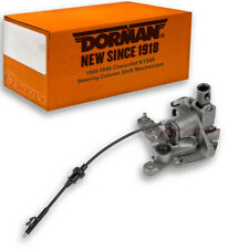 Dorman Steering Column Shift Mechanism for Chevy K1500 1995-1999 - Wheel xu