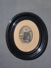 Hillotype Photographie rehaussée portrait Berthe Daguerréotype couleur