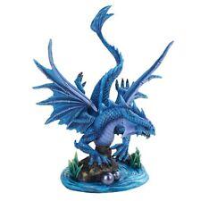 Water Dragon Figurine Figure Fantasy Art Anne Stokes statue