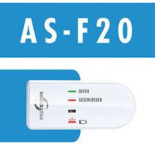 Zusatzsender Fenster AS-F20 zu Funkabluftsteuerung AS-7030