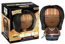 Dorbz The Walking Dead 064 Michonne Figur Funko 61647