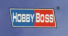 Hobby Boss 87015 USS USS San Francisco SSN-711 1:700