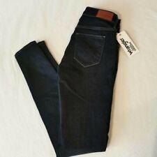 WRANGLER BODY BESPOKE SKINNY  Jeans Women W25 L32  NEW