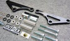 KTM690SMCR  OUTEX Head Brace