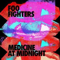 Foo Fighters Medicine at Midnight Digisleeve CD NEW