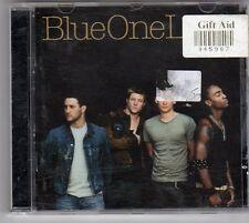 (ES880) Blue, One Love - 2002 CD