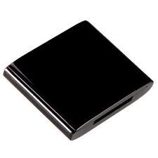 30-pin Dock Speaker Stereo Bluetooth Wireless Music Audio Receiver Adapter Black