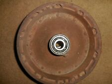 Triumph 650 500 early 8 inch hub prior to 1966 twin