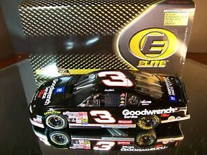 Dale Earnhardt #3 GM Goodwrench Service Plus 2000 Chevrolet Monte Carlo Elite