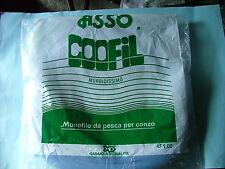 MATASSA Monofilo Pesca  ASSO COFIL mm 1,00 GRUPPO DP kg 1,090 mt 1,100 cc