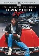 Beverly Hills Cop * NEW DVD * Eddie Murphy Judge Reinhold Steven Berkoff