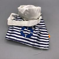 Pet Holiday Halloween Collection Sailor Hat Bandanna Costume Pets Dogs NWT
