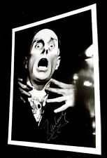 Zacherley the Cool Ghoul 12-Inch Action Figure OOP 051ER01