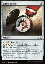 4x Boros Locket | NM/M | Guilds of Ravnica | Magic MTG