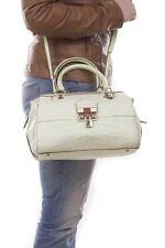 Guess Shopper Schultertasche Tasche Yorkshire Grün #GU111A
