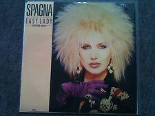 "Spagna-EASY LADY/call me Combimix 12"" Italo discoteca"