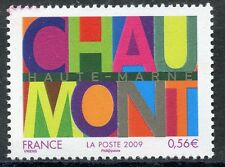 STAMP / TIMBRE  FRANCE  N° 4355 ** CHAUMONT