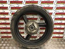 ♻️ Daelim VJF 125 Roadsport R125 2010 Efi Rear Wheel Tyre ♻️