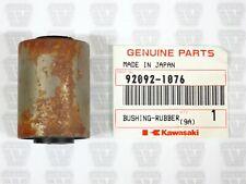 Kawasaki NOS NEW 92092-1076 Rubber Bushing KVF KVF400 KVF300 Prairie 1999-2002