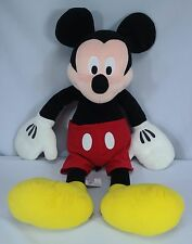 """Character Direct Limited Disney Giant 30"""" Mickey Mouse Plush Stuffed Doll"""