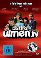 "CHRISTIAN ULMEN ""ULMEN TV"" 3 DVD SET COMEDY NEUWARE+++++"
