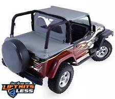 Rampage 993015 Soft Cab Top for 1992-1995 Jeep Wrangler (YJ)