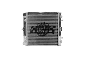 CSF Radiator for 96-04 Porsche 986 Boxster (Fits Left & Right Side)