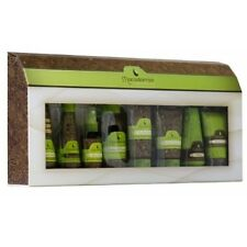 Macadamia Natural Oil Luxe Into Collection Kit 9 Pieces