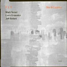 FLY TRIO - SKY & COUNTRY  CD NEU