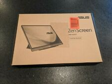 ASUS ZenScreen Portable 15.6 in Monitor MB16ACE