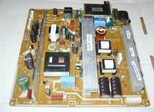 SAMSUNG PN42C430A1DXZA PLASMA TV POWER SUPPLY BOARD   BN44-00329B / 031-370-6600