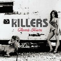 The Killers - Sam's Town [New Vinyl LP] 180 Gram
