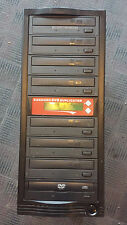 Kanguru Solutions 1 to 7 DVD Duplicator U2-DVDDUPE-D716